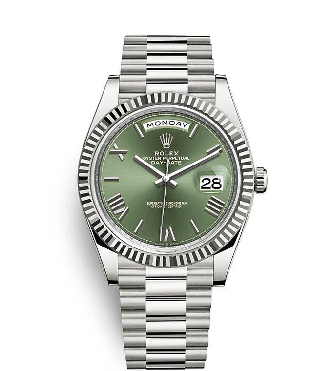 Rolex Day-Date Watch