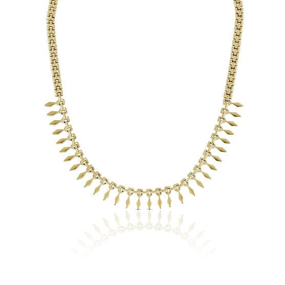 Toscano Cleopatra Necklace 14K
