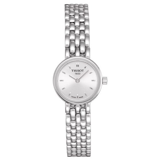 Tissot Lovely T-Lady Quartz Watch, 19.5mm