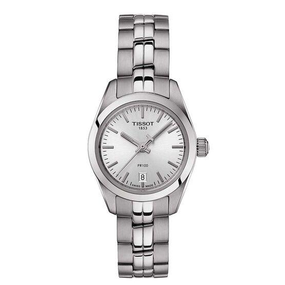 Tissot PR 100 Lady Small Watch, 25mm