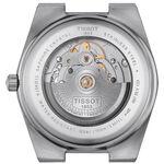 Tissot PRX Powermatic 80 Black Dial Steel Watch, 40mm