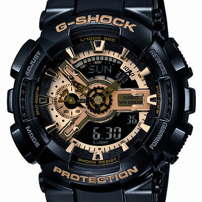 G-Shock X-Large Stopwatch