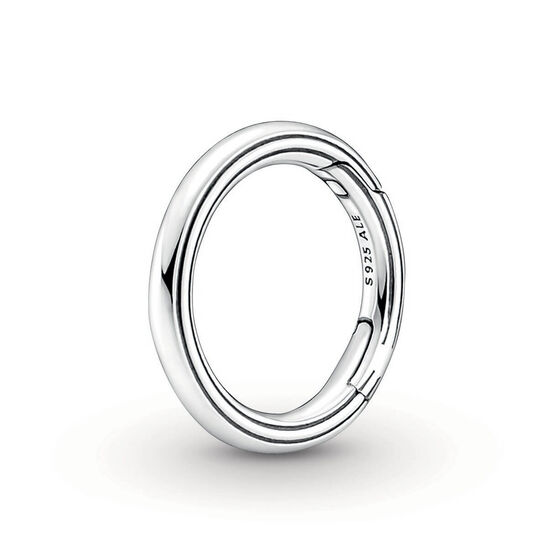 Pandora ME Styling Round Link Connector