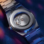 Tissot PRX Powermatic 80 Blue Dial Steel Watch, 40mm