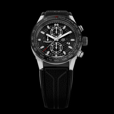 TAG Heuer Carrera Aston Martin Special Edition Watch