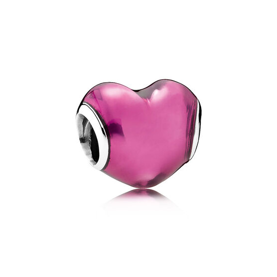 PANDORA In My Heart Charm