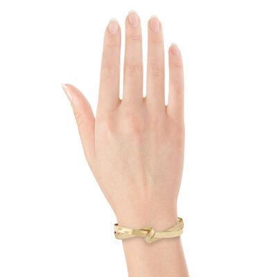 Toscano Loop Over Loop Bracelet