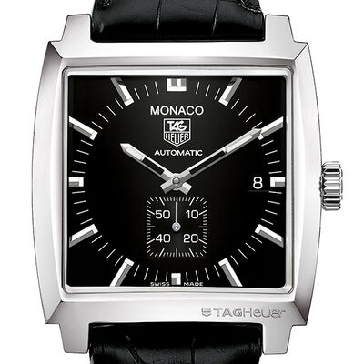 TAG Heuer Monaco Automatic Watch