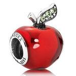 Pandora Disney Snow White's Apple Charm