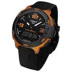 Tissot T-Race Touch Quartz Tactile Chrono Watch