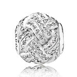 Pandora ESSENCE Friendship CZ Charm
