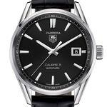 TAG Heuer Carrera Caliber 5 Automatic Watch