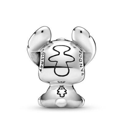 Pandora Disney Lilo and Stitch Enamel Charm