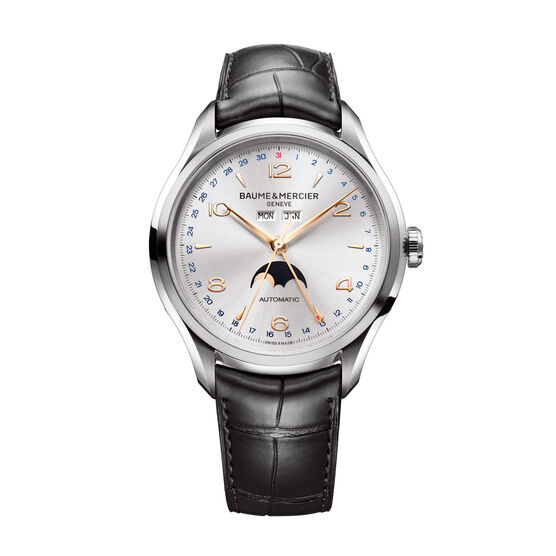 Baume & Mercier CLIFTON 10055 Watch