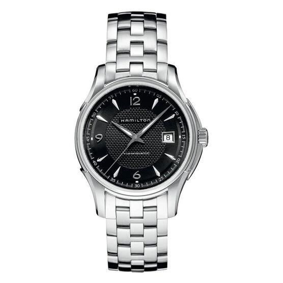 Hamilton Jazzmaster Viewmatic Auto Watch, 40mm