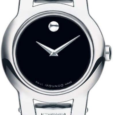 Movado Amorosa Diamond Watch