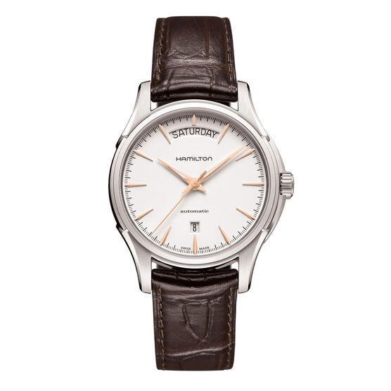Hamilton Jazzmaster Day Date Auto Watch