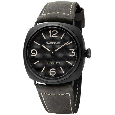 PANERAI Radiomir Ceramica Watch