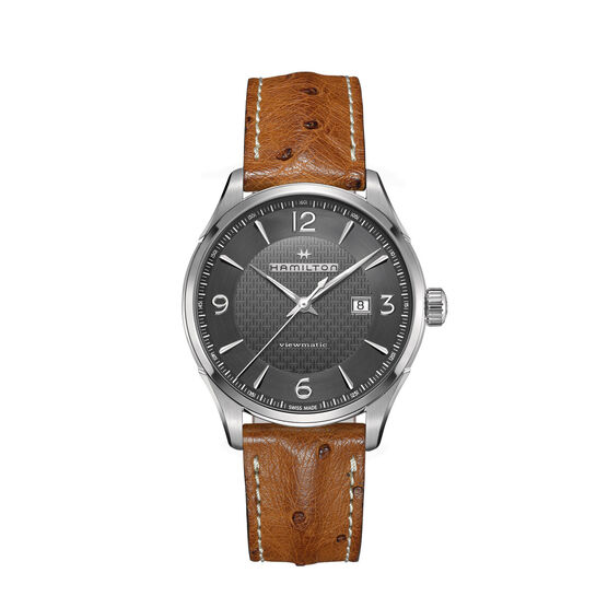 Hamilton Jazzmaster Viewmatic Automatic Watch