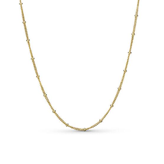 Pandora Shine™ Adjustable Length Beaded Necklace