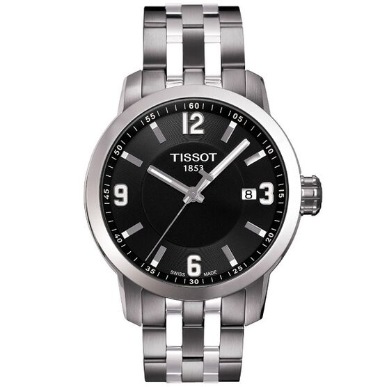 Tissot PRC 200 Watch, 39mm