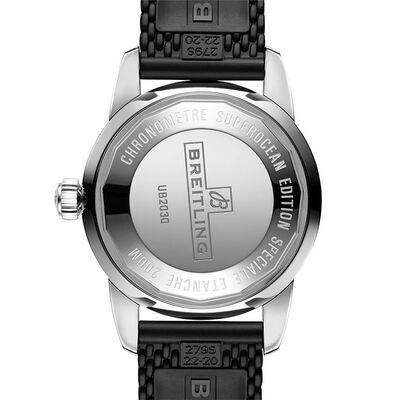 Breitling Superocean Heritage B20 Automatic 44 Watch, 18K & Steel