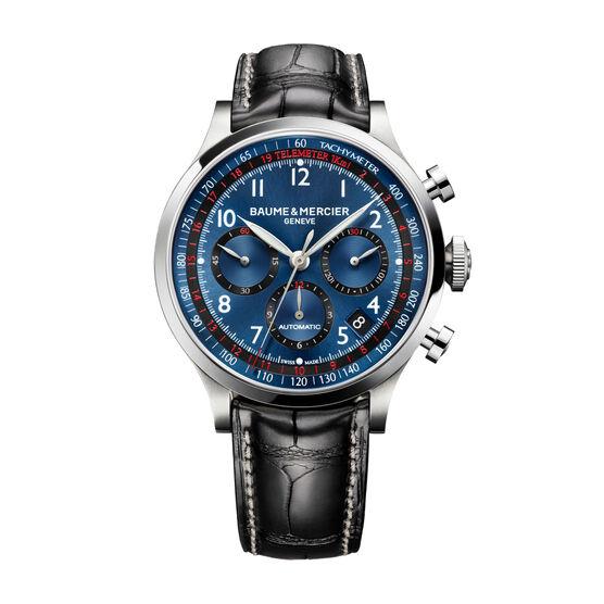 Baume & Mercier CAPELAND 10065 Watch