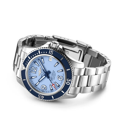 Breitling Superocean Automatic 36 Watch