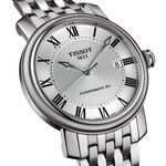 Tissot Bridgeport Powermatic 80 T-Classic Auto Watch