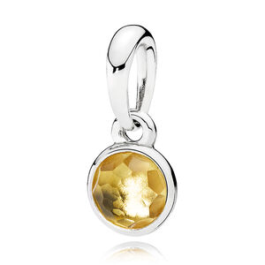 ec155130b PANDORA May Droplet Pendant - 390396NRG   Ben Bridge Jeweler
