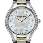 Raymond Weil Noemia Diamond Watch, 32mm