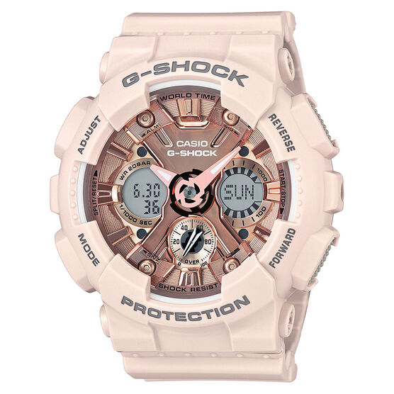 G-Shock S Series Analog Watch