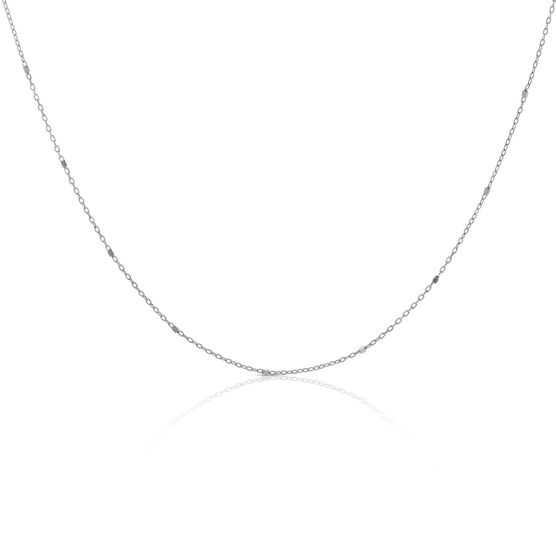 """Rolo Cable Chain 14K, 18"""""""