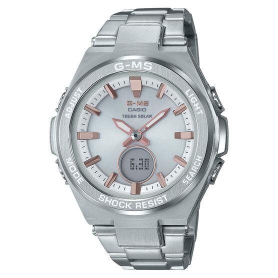 G-Shock Baby-G G-MS Analog Watch