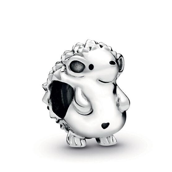 Pandora Friends Nino the Hedgehog Enamel Charm