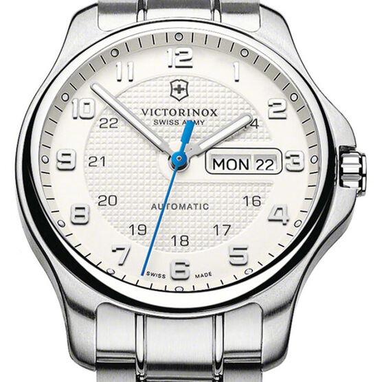 Victorinox Swiss Army Officer's Mechanical Watch 241548