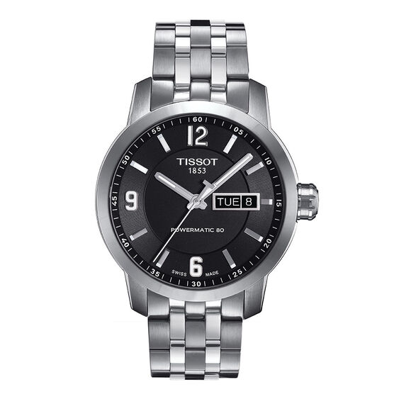 Tissot T-Sport PRC 200 Powermatic Automatic Watch