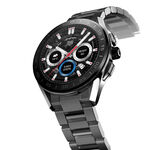 TAG Heuer Connected Mens Steel Smartwatch