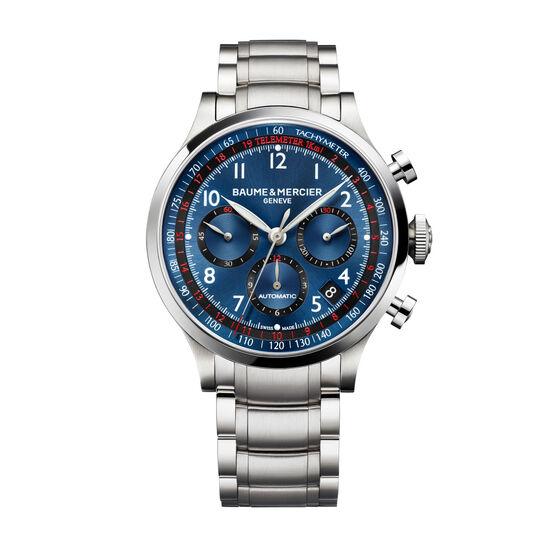 Baume & Mercier CAPELAND 10066 Watch