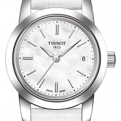 Tissot Classic Dream Lady's T-Classic Quartz Watch, 28mm