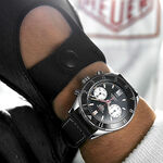 TAG Heuer Heritage 1972 Special Re-Edition Autavia Watch