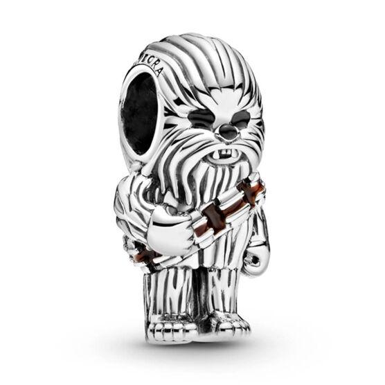 Pandora Star Wars Chewbacca Enamel Charm
