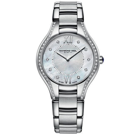 Raymond Weil Noemia Diamond Watch