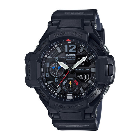 G-Shock Master of G Gravitymaster Analog Watch