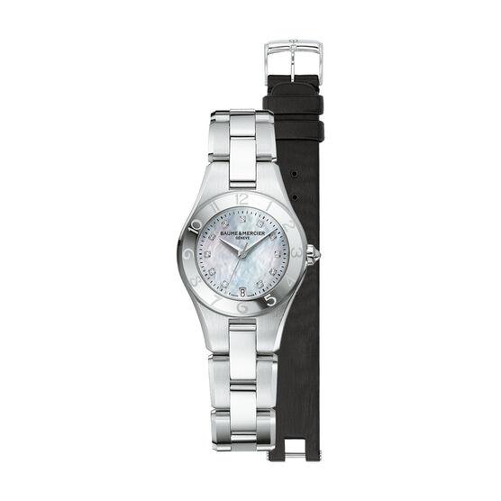 Baume & Mercier LINEA 10011 Lady's Watch