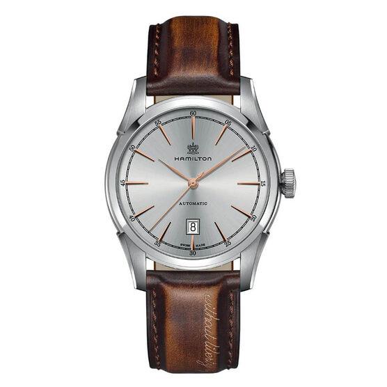 Hamilton Spirit of Liberty Auto Watch, 42mm