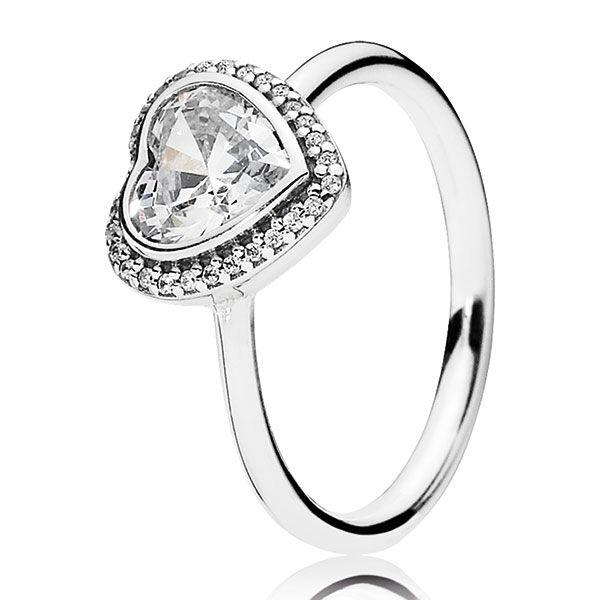 pandora engagement ring