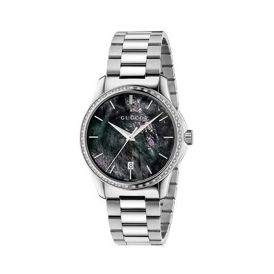 Gucci G-Timeless Diamond Watch