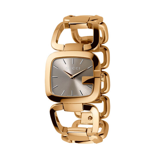 GUCCI G-Gucci Watch
