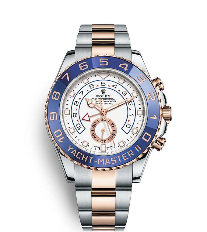 Rolex Yacht-Master Watch